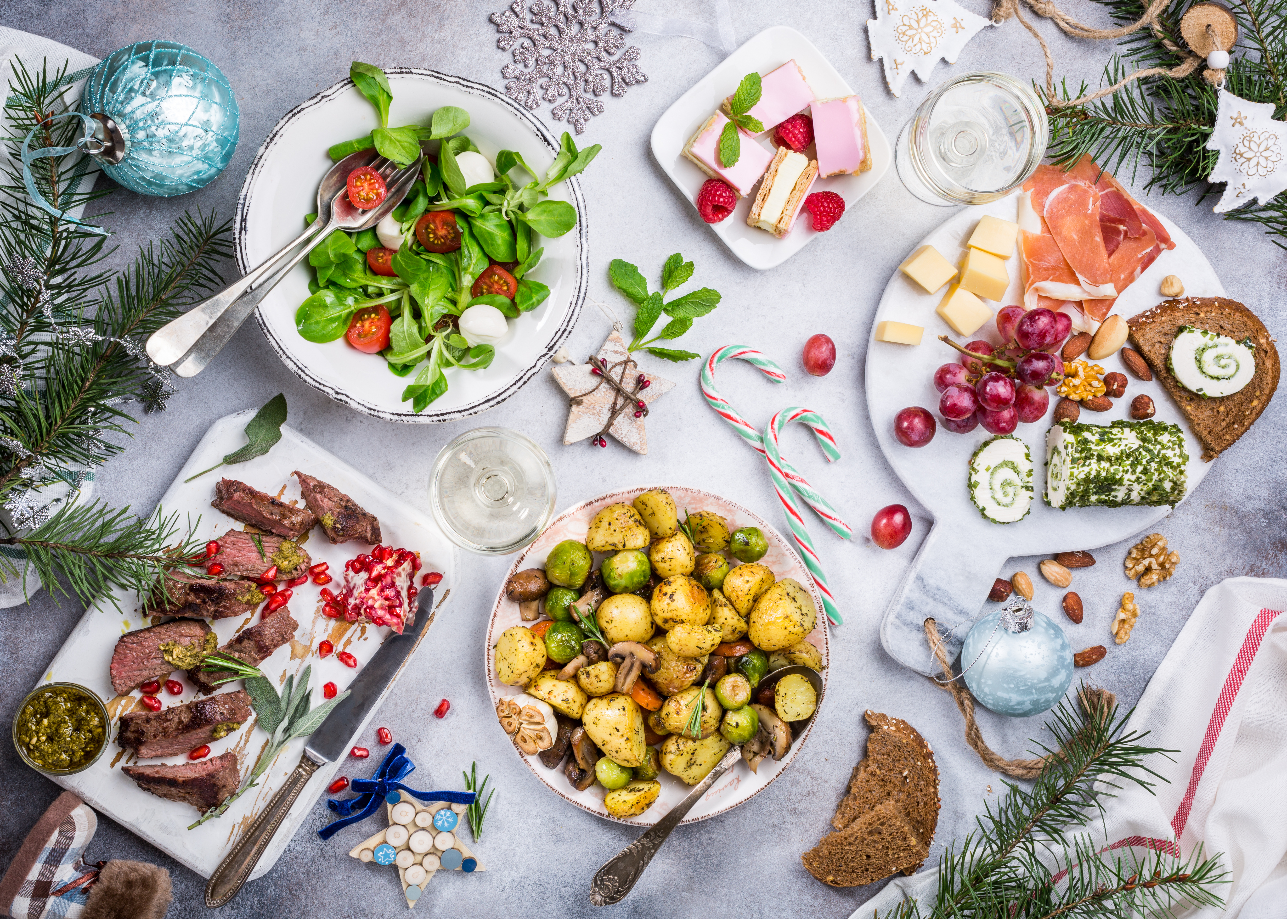 17 Christmas Appetizer Recipes for the Best Holiday Party