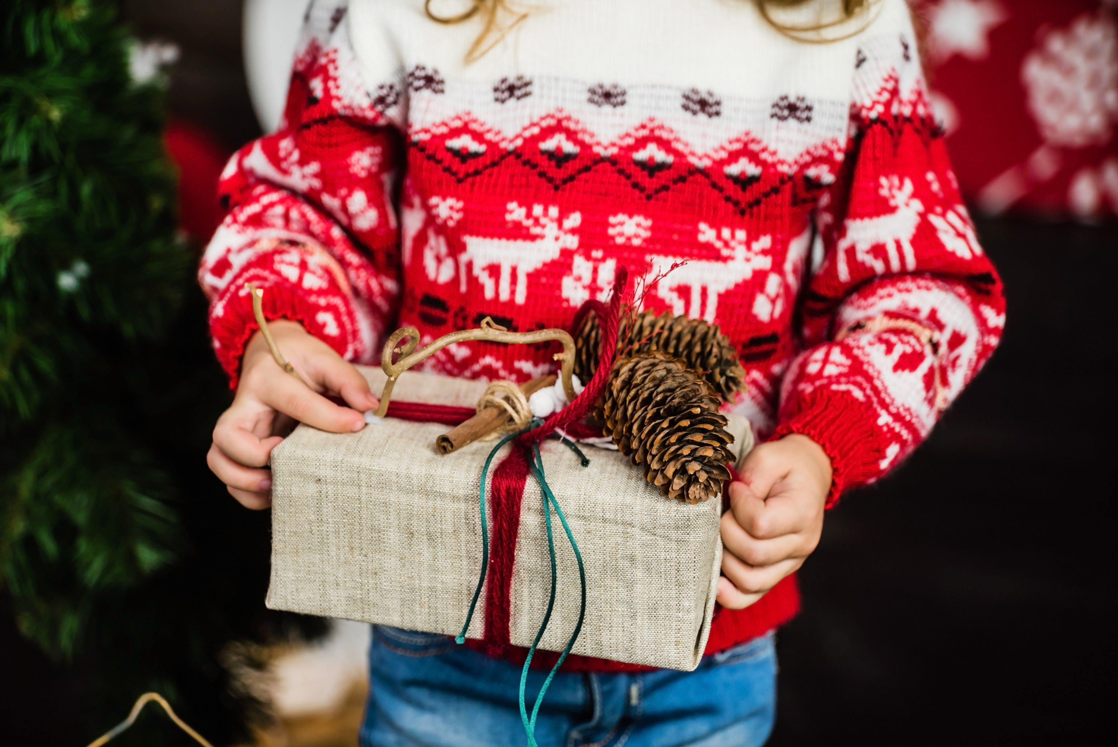 Christmas Sweaters: Horrible Gift or Holiday Couture? – Christmas HQ